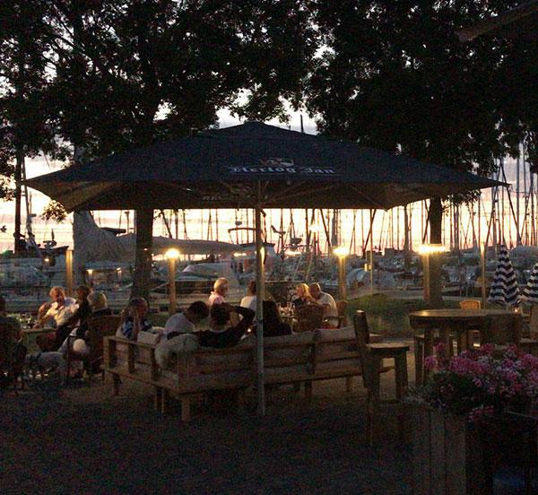 Sailors Inn Jachthaven Hindeloopen